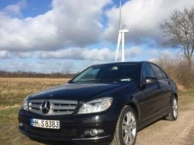 gebraucht Mercedes 220 AvantgardeCDI
