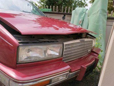gebraucht Cadillac Eldorado Biaritz *RARITÄT, da sel... als in Unterwellenborn