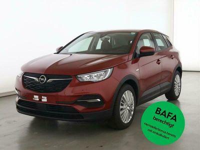 gebraucht Opel Grandland X - EDITION 1.6 HYBRID 133KW AT8