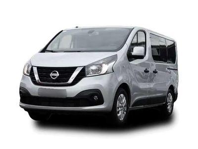 gebraucht Nissan NV300 L1H1 dCi 170 DCT Premium 8- Sitzer NAVI AHK HK BES Luxus-Paket