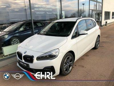 gebraucht BMW 218 i Active Tourer/Navi/LED/ACC