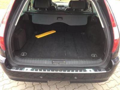 gebraucht Ford Mondeo 2.0 TDCi Navi TÜV AU NEU 17 AL...