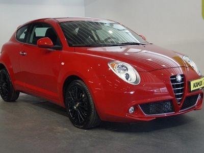 gebraucht Alfa Romeo MiTo 1.4 Turismo