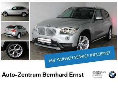 gebraucht BMW X1 xDrive25d xLine
