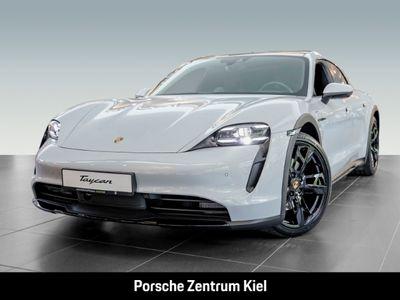 gebraucht Porsche Taycan 4S Cross Turismo
