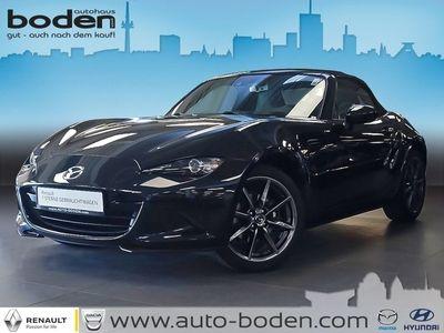 gebraucht Mazda MX5 SKYACTIV-G 160 i-ELOOP Sports-Line SD