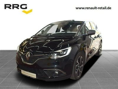 gebraucht Renault Scénic 1.6 DCI 160 FAP BOSE EDITION AUTOMATIK PA