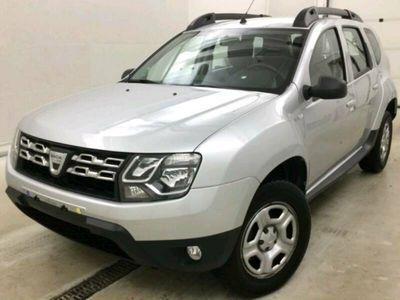 gebraucht Dacia Duster Laureate, EZ.12/2017, 47tkm, ...
