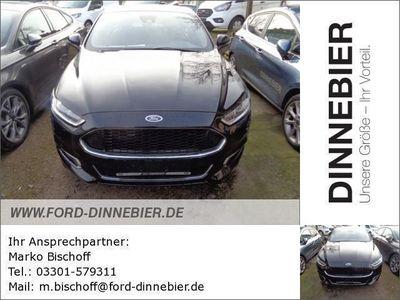 gebraucht Ford Mondeo ST-Line Gebrauchtwagen, bei Autohaus Dinnebier GmbH