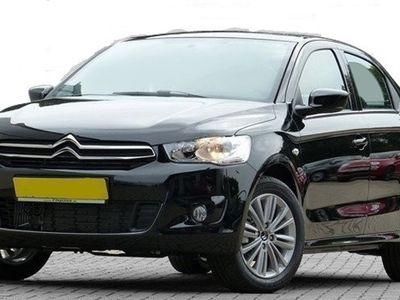 gebraucht Citroën C-Elysee I BlueHDi100 KLIMA PDC Temp BLUETOOTH