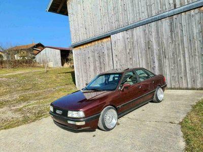 gebraucht Audi 90 B3 2.3 136ps als Limousine in Seeon