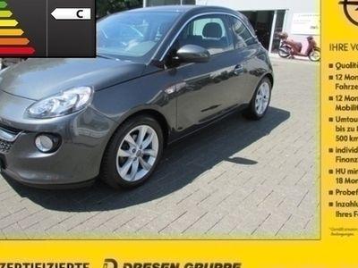 käytetty Opel Adam Unlimited 1.4,Radio/CD,Klimaauto.,LM-Felgen,BT-Freisprech.