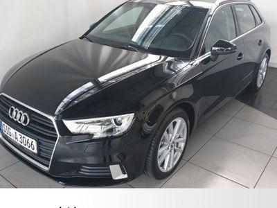 gebraucht Audi A3 Sportback Sport 30 1.6 TDI DPF