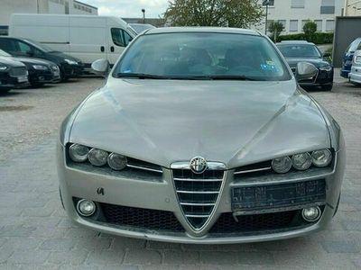 gebraucht Alfa Romeo 159 Sportwagon 2.2 JTS 16V Progression