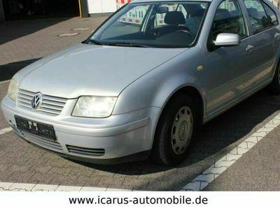 gebraucht VW Bora TOP ZUSTAND