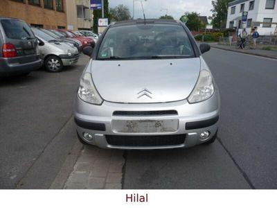 used Citroën C3 Pluriel 1.4 Style