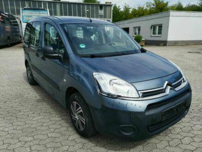 gebraucht Citroën Berlingo Kombi Attraction WENIG KM