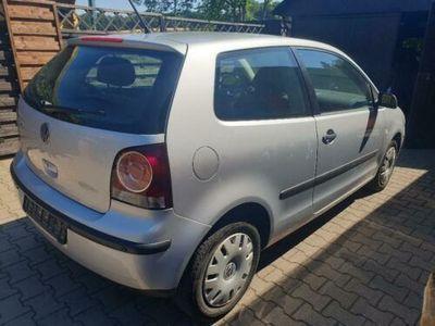 begagnad VW Polo 1.2 - Euro 4 - wenig km