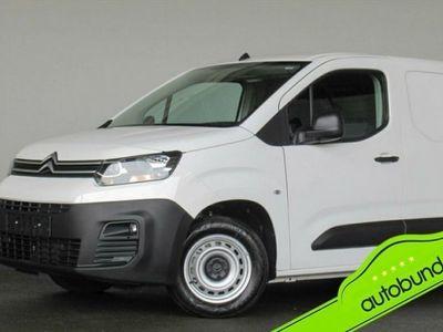 gebraucht Citroën Berlingo III Kasten - auch online kaufen -