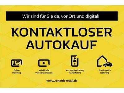 gebraucht Renault Clio IV ClioLIMITED 1.2 TCe 75 Klima, Bluetooth Kle