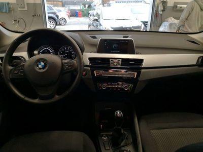 gebraucht BMW X1 sDrive18i Advantage Klimaaut. Sitzheizung