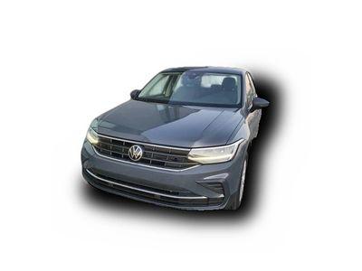 "gebraucht VW Tiguan ""Life"" (6) 2.0 TDI inkl. DACHREL..."