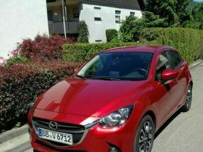 gebraucht Mazda 2 Nakama Skyaktiv-G90
