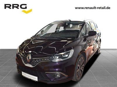 gebraucht Renault Grand Scénic Grand Scenic4 1.6 DCI 160 FAP INITIALE PARIS AU