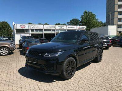 gebraucht Land Rover Range Rover Sport HSE Dynamic