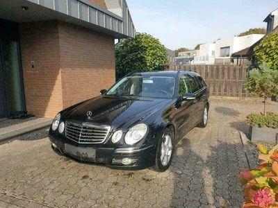 gebraucht Mercedes 320 Mercedes W211CDI
