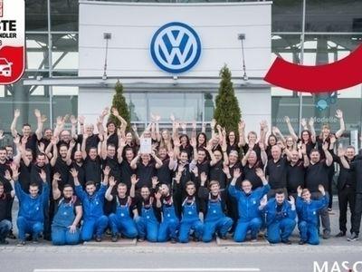 used VW Golf Variant Highline 1.5 TSI DSG 1.99% Fin. LED