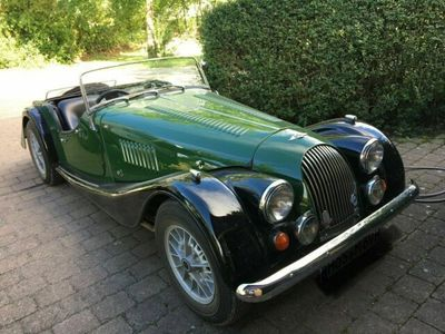 gebraucht Morgan Plus 8 +Roadster