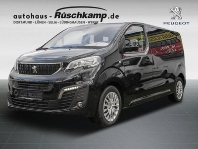 gebraucht Peugeot Traveller 1.5 Active 120 ACTIVE L2 Navi 8-Sitze