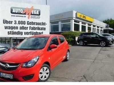 käytetty Opel Karl Edition 1.0 Cool & Sound-Paket