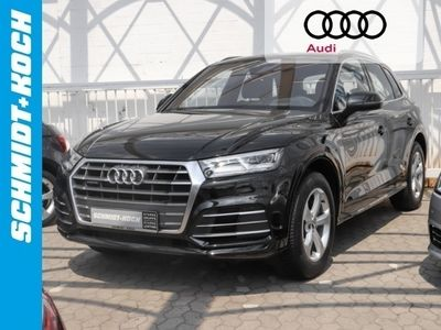 gebraucht Audi Q5 2.0 TFSI S-Tronic quattro sport S-Line AHK NAVI