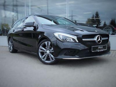 gebraucht Mercedes CLA200 SB*LED-Scheinwerfer*SHZ*Navi-Vorrüstung*