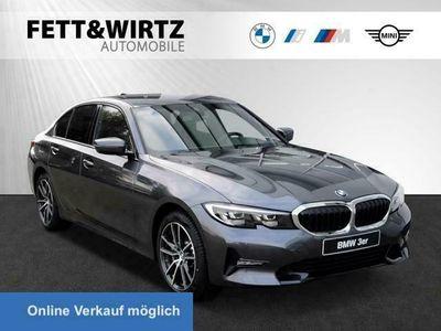 gebraucht BMW 330e Sport Line Automatik