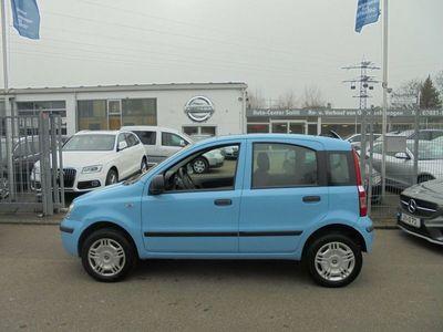 gebraucht Fiat Panda 1.4 8V Natural Power / Erdgas / 1.HAND