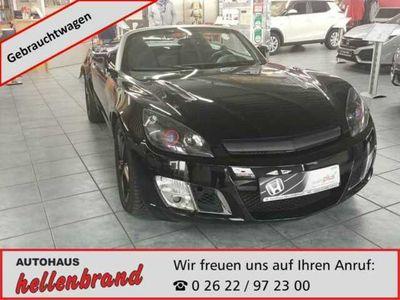 gebraucht Opel GT 2.0 Roadster *TOP ZUSTAND*