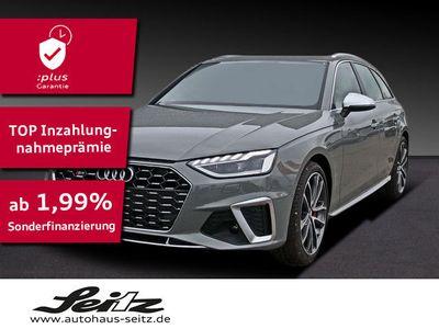 gebraucht Audi S4 Avant TDI quattro tiptronic neues Modell M