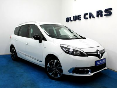 gebraucht Renault Grand Scénic III 1.2 TCe BOSE Edition