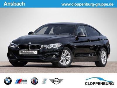 gebraucht BMW 420 Gran Coupé d xDrive