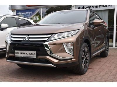 gebraucht Mitsubishi Eclipse Cross Intro Edition. PREISKNALLER