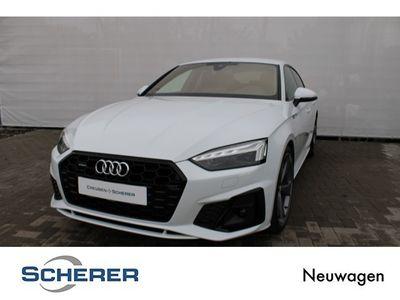 gebraucht Audi A5 Sportback S line 40 TDI quattro 140(190) kW(PS) S tronic