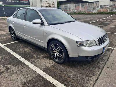 gebraucht Audi A4 1.9 TDI Guter Zustand.