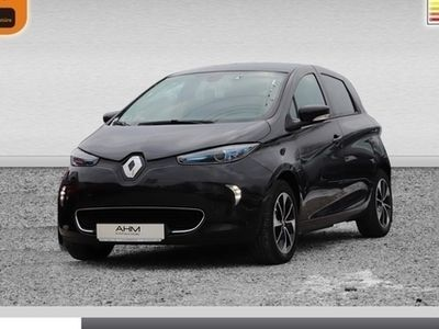 gebraucht Renault Zoe Intens R90 ZE40 | vom ZE-Profi AHM! NAVI EU6
