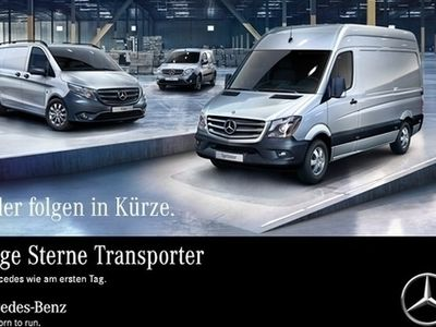 käytetty Mercedes V250 BlueTEC AVANTGARDE Extralang