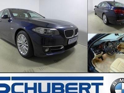 gebraucht BMW 535 d Limousine