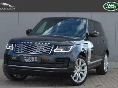 gebraucht Land Rover Range Rover 4.4 SDV8 Vogue EU6d-Temp AHZV