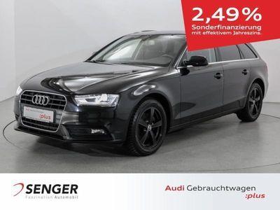 gebraucht Audi A4 Avant 2.0 TDI DPF, Navi plus Xenon